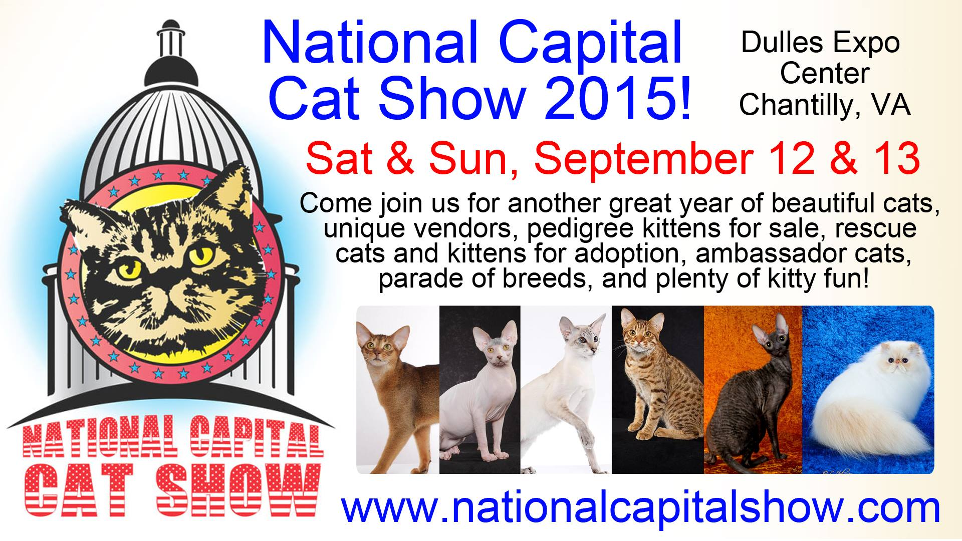 National Capital Show