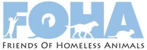 Friends of Homeless Animals